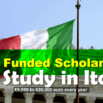 Scholarship Opportunities to Study in Italy