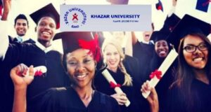 2021 International Excellence Scholarships at Khazar University in Azerbaijan